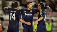 Rayo Vallecano 0-2 Real Madrid: Kiên trì bám đuổi
