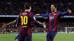 Barcelona 4-0 Almeria : Ngôi vương đang ở rất gần