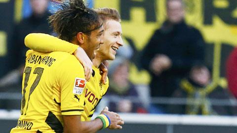 Sự trở lại của các trụ cột hứa hẹn về một đoạn kết có hậu cho Dortmund và Schalke ở cuối mùa
