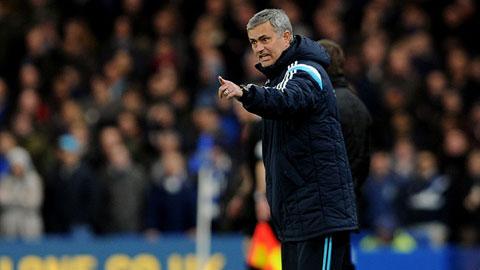 Mourinho cho rằng ông đã hoàn thiện mình rất nhiều