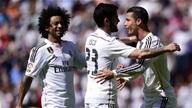 Real Madrid 3-0 Eibar: Rút ngắn cách biệt
