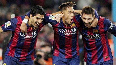 Sức bật từ những ngôi sao trẻ đang giúp Barca tìm lại chính mình
