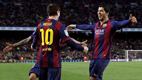 Dù không chơi đẹp mắt nhưng Barca hiện tại lại cực kỳ hiệu quả