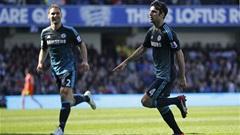QPR 0-1 Chelsea : Tim đập thon thót