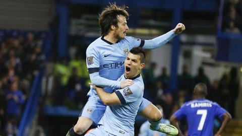 Muốn thắng M.U, Man City cần bỏ lối đá rườm rà, bật nhả mà cần tấn công thẳng vào cầu môn đối thủ