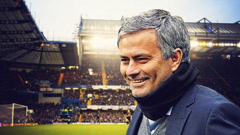 Mourinho vẫn đang nung nấu những kế hoạch dài hơi với Chelsea