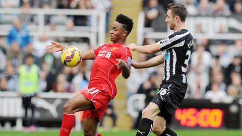 Liverpool (trước) sẽ có thêm 3 điểm để nuôi hy vọng lọt vào Top 4