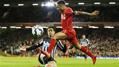 Liverpool 2-0 Newcastle : Giải tỏa áp lực