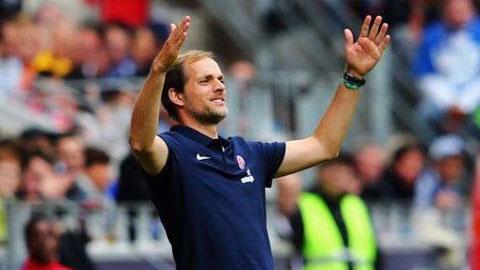 Tuchel sẽ là sự lựa chọn mới của Dortmund?
