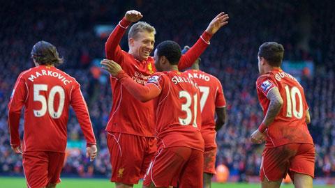 Liverpool cần một danh hiệu để thu hút cầu thủ và tạo động lực cho những mùa giải sau