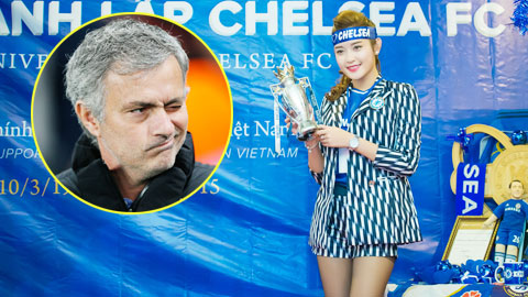 Huyền My tự tin Chelsea sẽ vô địch Premier League vào cuối mùa