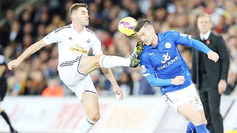 Leicester vs Swansea