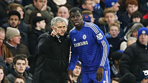 Mourinho sẽ dùng Zouma như quân bài chiến lược