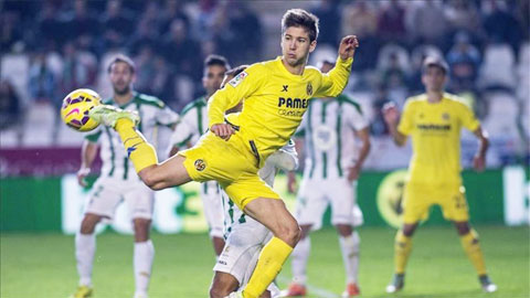 Villarreal vs Cordoba