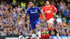 Chelsea 1-0 M.U: Thực Dụng
