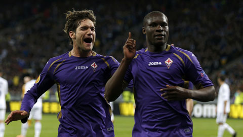 Fiorentina sẽ lại có 3 điểm ở trận này
