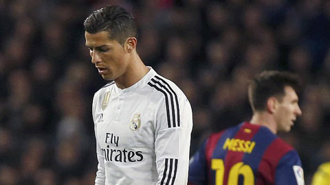 Ronaldo quan trọng với CLB của mình hơn Messi