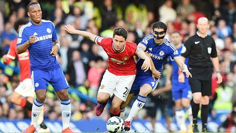 Chelsea và M.U sẽ là những kình địch mới tại Premier League