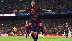Barcelona 2-0 PSG (Chung cuộc: 5-1):Không thể cản