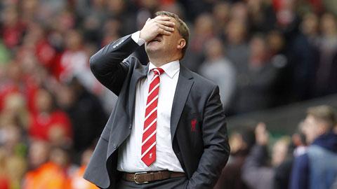 3 mùa giải qua, HLV Rodgers đã tốn hơn 200 triệu bảng của Liverpool nhưng đội bóng của ông vẫn chỉ trắng tay