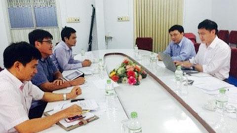 Cuộc họp có ý nghĩa quan trọng với sự phát triển của futsal Việt Nam