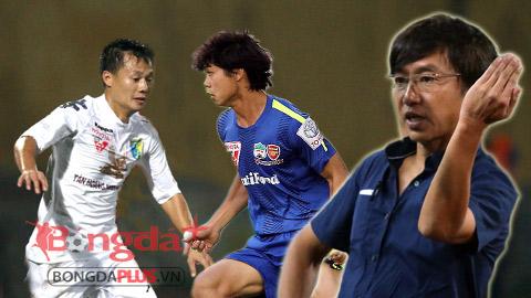HLV Miura sẽ không theo dõi trận HN.T&T và HA.GL