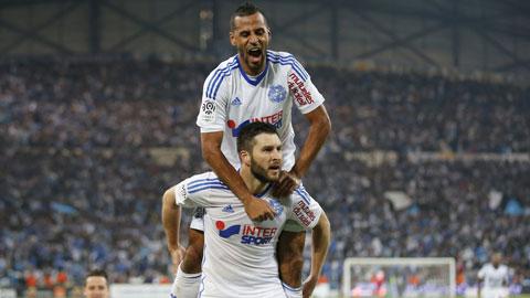 Marseille sẽ có chiến thắng đầu tiên sau 3 trận toàn thua tại Ligue 1