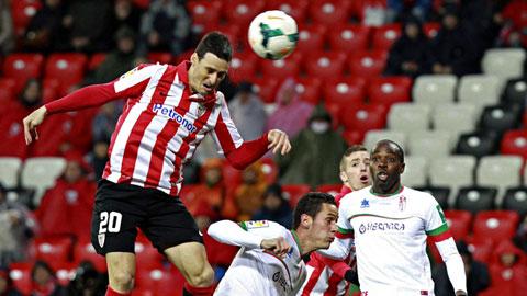 Bilbao (trái) sẽ đánh bại Cordoba để trả mối hận thua trận lượt đi