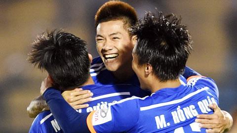 Than Quảng Ninh sẽ lại được chìm trong niềm vui chiến thắng!