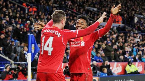 Một chiến thắng là điều bắt buộc nếu Liverpool còn muốn nuôi hy vọng mong manh dự Champions League