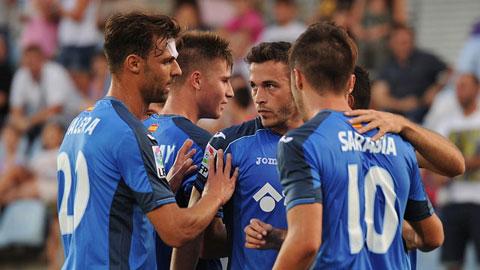 01h00 ngày 26/4: Getafe vs Levante
