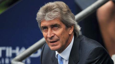 Pellegrini không tin Chelsea thành công mùa tới