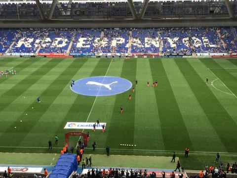 21h00 tối nay, trực tiếp: Espanyol vs Barca