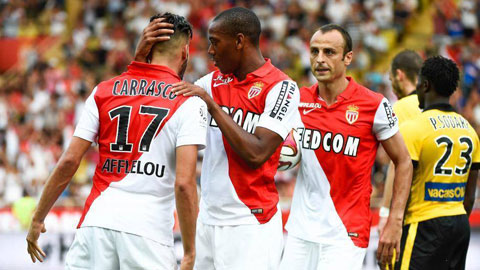 Monaco sẽ dồn toàn lực cho Ligue 1