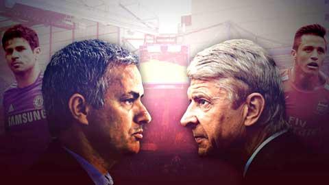 Ai sẽ thắng trong cuộc đối đầu đêm nay?