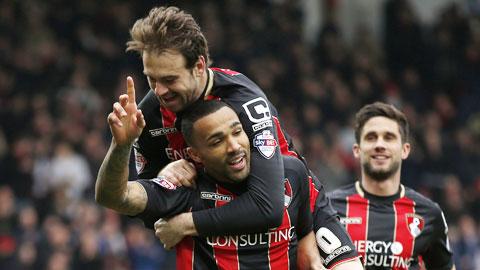 Bournemouth sẽ giành chiến thắng để củng cố vững chắc vị trí thứ hai trên BXH