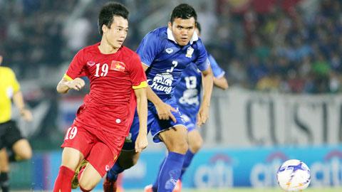 Các ĐTQG Việt Nam: Đổi lịch thi đấu, giảm áp lực