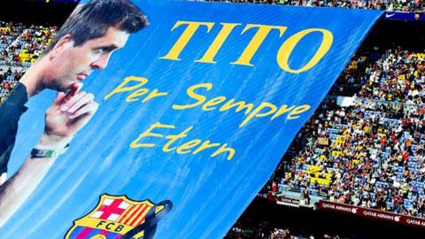 Tito, ông luôn ở trong trái tim và tâm trí mọi người
