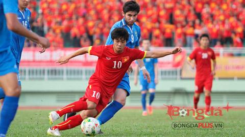 SEA Games 2015: Nhiều sao trẻ đã nhận giấy triệu tập lên U23 Việt Nam