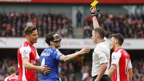 Trước Arsenal, Chelsea tiếp tục đá rất rát để bảo vệ mành lưới