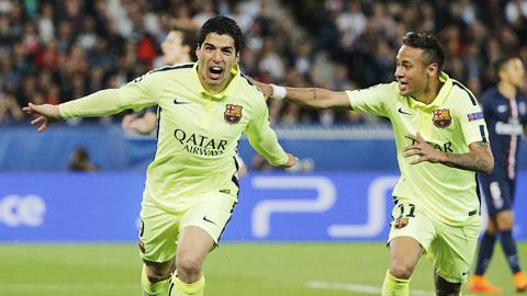 Trước một Getafe quá yếu, NHM chỉ còn quan tâm việc Barca sẽ thắng thế nào