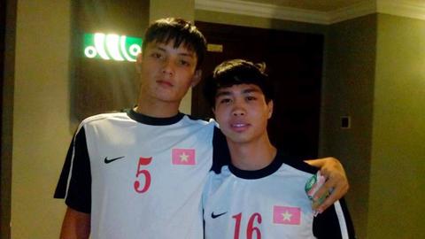 mượn cựu tuyển thủ U19 Việt Nam từ SLNA