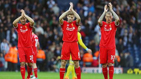 Liverpool có thể là đội đầu tiên tiếp nhà tân vô địch Chelsea