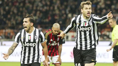 Muốn vô địch vòng này, Juventus trước tiên phải bỏ túi 3 điểm trước Fiorentina