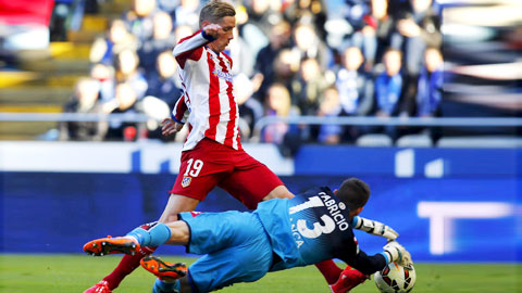 Torres và đồng đội sẽ đánh bại Villarreal để trả mối hận thua trận lượt đi