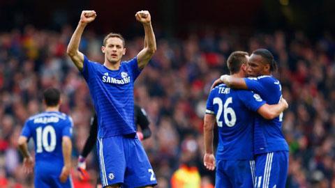 Điều quan trọng là Chelsea củng cố vững chắc con đường vô địch mùa này