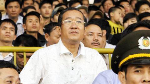 Ông Nguyễn Minh Sơn