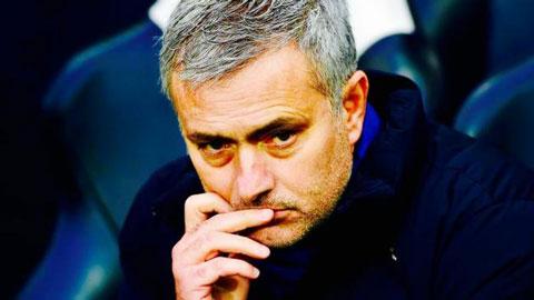 Mourinho luôn bị xem là