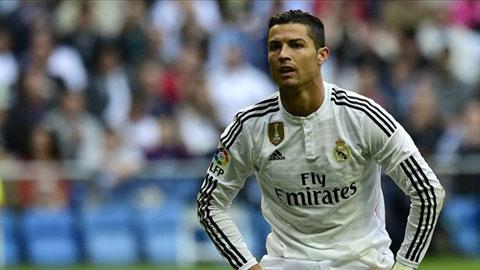 Ronaldo đã
