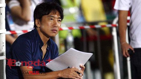 HLV Miura sẽ có mặt ở Đồng Tháp, Long An và Cần Thơ để dự khán các trận đấu ở vòng 12 V.League